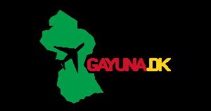 guyana.dk